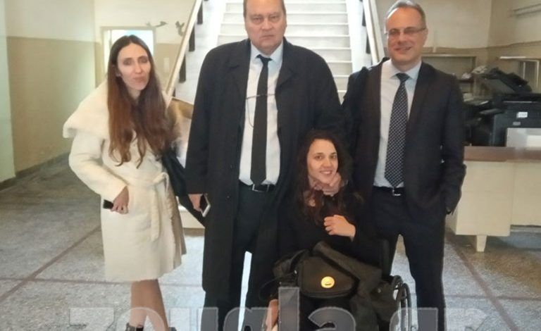 Ένοχος και σε δεύτερο βαθμό ο ιατρός που ευθύνεται για την αναπηρία φοιτήτριας