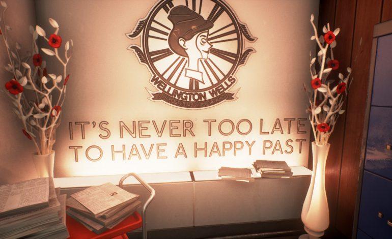 Ανακοινώθηκε το πρώτο DLC για το We Happy Few