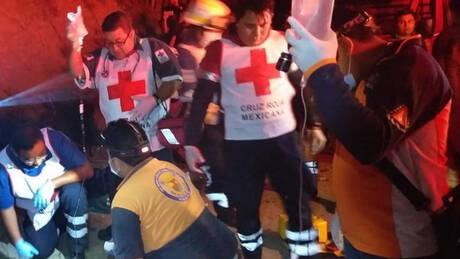 Γουατεμάλα: Φορτηγό έπεσε πάνω σε πλήθος σκοτώνοντας τουλάχιστον τριάντα άτομα