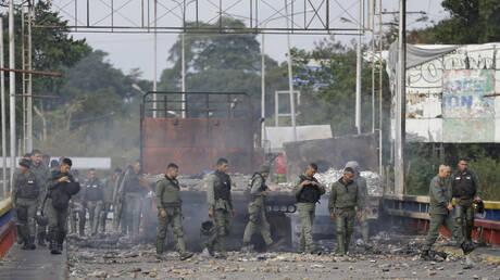 ΗΠΑ: Άμεση απειλή η αποστολή ρωσικών στρατευμάτων στη Βενεζουέλα