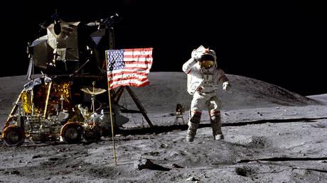 Η NASA επιστρέφει στη Σελήνη το 2020 – Τα σχέδια για τον Άρη