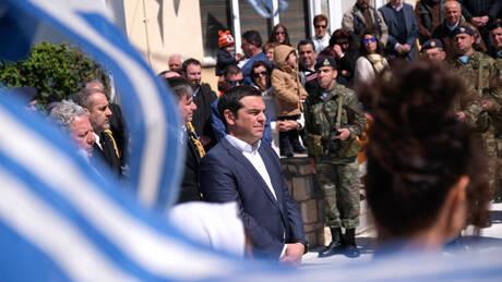 Τουρικά ΜΜΕ: Ο Τσίπρας πήγε σε τουρκικό νησί