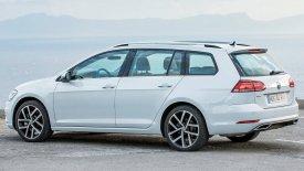 Το πρακτικό Volkswagen Golf Variant «καίει» και φυσικό αέριο