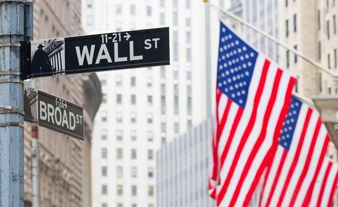 Wall Street: Δεν επηρέασαν τον Dow Jones τα καθηλωμένα Boeing 737 Max στις ΗΠΑ