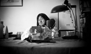 Σήμερα 20/03 στον Ευριπίδη στην Κηφισιά η Κατερίνα Αγγελάκη Ρούκ