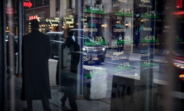 Wall Street: Τέταρτη μέρα απωλειών για τον Dow εν μέσω φόβων για την παγκόσμια οικονομία