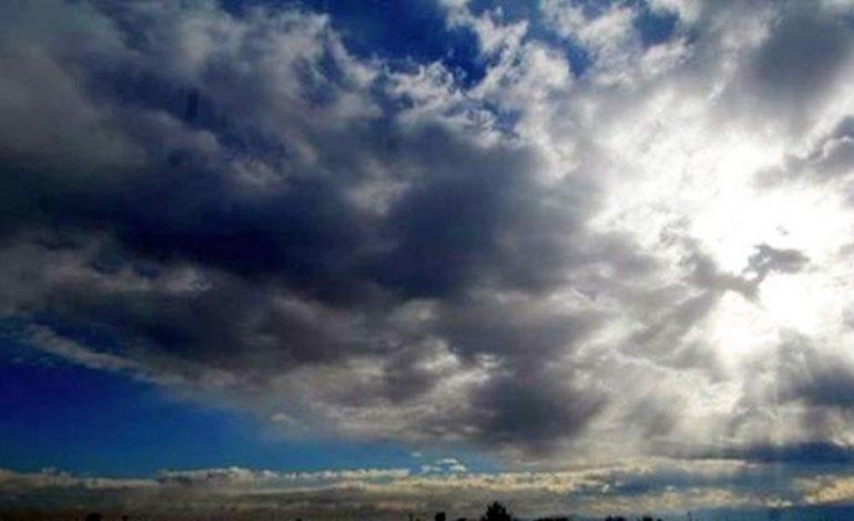 Ο καιρός σήμερα 14 Μαρτίου