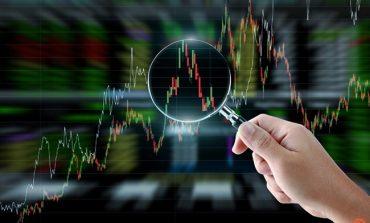 Νευρικότητα και πτώση στο Χρηματιστήριο