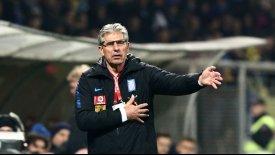 Aναστασιάδης για το Βοσνία-Ελλάδα 2-2: «Τα παιδιά έδωσαν την ψυχή τους, ευχαριστούμε την Παναγία»