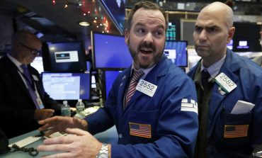 "Wall Street: Στο ""κόκκινο"" όλοι οι βασικοί δείκτες, στην χειρότερη εβδομάδα για το 2019"