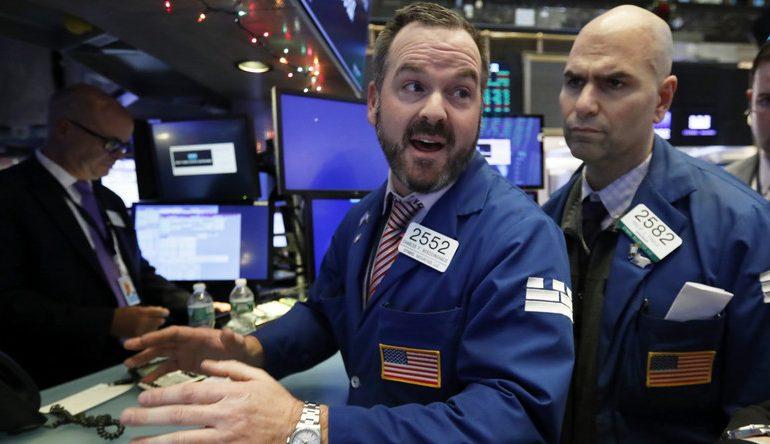 Wall Street: Στο «κόκκινο» όλοι οι βασικοί δείκτες, στην χειρότερη εβδομάδα για το 2019