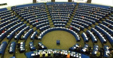 Καταργείται το ασυμβίβαστο βουλευτή - υποψήφιου ευρωβουλευτή