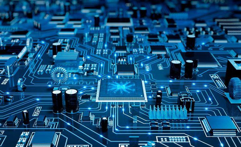 Κέρδη στη Wall Street με ώθηση από τον τεχνολογικό κλάδο