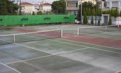 Σοβαρή καταγγελία του Δημοτικού Συμβούλου Γιάννη Καπάτσου για τα γήπεδα τένις στη Νέα Ερυθραία