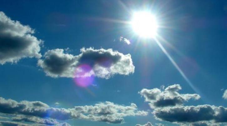 Ο καιρός σήμερα 7 Μαρτίου