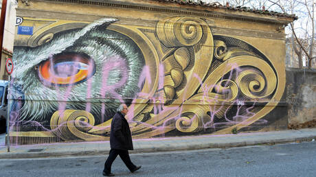 Ανησυχητική «πρωτιά»: Οι Έλληνες ο πιο αγχωμένος λαός του πλανήτη