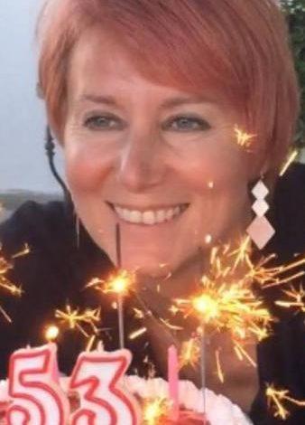 Γενέθλια για τη Νατάσα Παζαΐτη: Απίστευτο πόσο ετών είναι