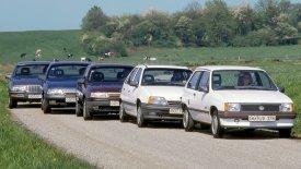 Η Opel ήταν πρωτοπόρος μέχρι και στον… καταλύτη!