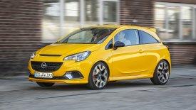 Κάτω από 1.000 κιλά θα ζυγίζει το νέο Opel Corsa!