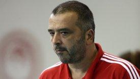 Κοβάτσεβιτς: «Δεν ήταν δύσκολο, περιμένουμε τους τελικούς»