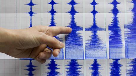 Σεισμός στο νησί Χονσού της Ιαπωνίας