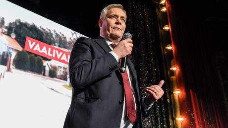Φινλανδία: Οριακή νίκη των Σοσιαλδημοκρατών επί του εθνικιστικού κόμματος (pics)