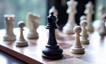 Αγώνες Σκάκι στην Κηφισιά