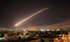 Συρία: Συριακές αντιαεροπορικές δυνάμεις αναχαίτισαν πυραύλους ισραηλινών μαχητικών