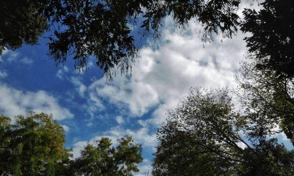 Ο καιρός σήμερα 21 Απριλίου