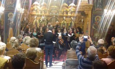 Εκδήλωση του Πολιτιστικού Κέντρου Δήμου Κηφισιάς στην Αγία Μαρίνα Εκάλης