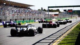 LIVE – Formula 1: Γκραν Πρι Κίνας