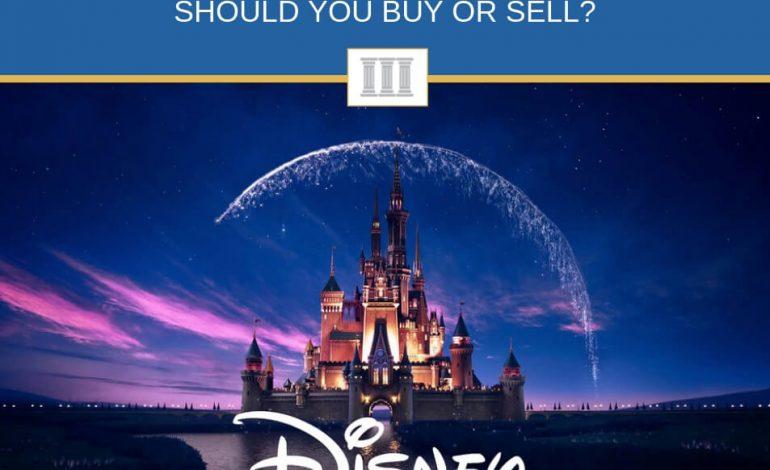 Κέρδη στη Wall Street με ώθηση από Disney και JP Morgan