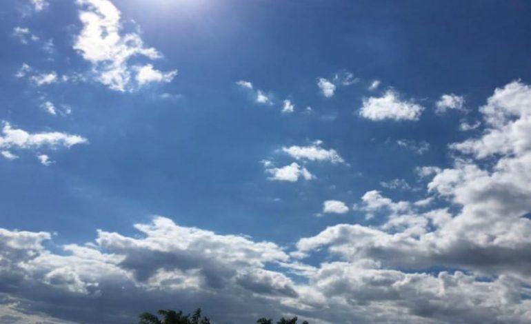 Ο καιρός σήμερα 17 Απριλίου