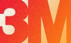 """""""Βαρίδι"""" για τον Dow Jones η μετοχή της 3Μ"""