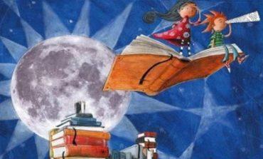 Παγκόσμια μέρα παιδικού βιβλίου σήμερα 2 Απριλίου. Οι προτάσεις του συνδυασμού Μπροστά με Διαφάνεια