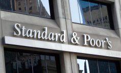 Standard & Poors: Διατήρησε την Ελλάδα στο B+ με θετικό outlook