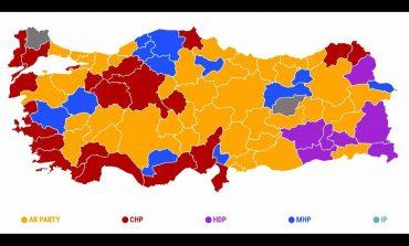 Ο Ερντογάν έχασε Άγκυρα και Σμύρνη - «Μάχη» για την Κωνσταντινούπολη