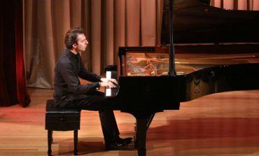 Ρεσιτάλ Πιάνου απόψε 20/04 στο Αμφιθέατρο του ΙΕΚ