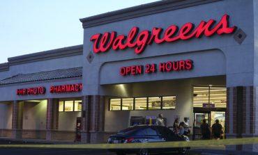 Μικτή εικόνα στη Wall Street, βουτιά 12,8% η Walgreens
