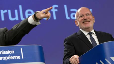 Αποτέλεσμα ευρωεκλογών Ολλανδία: Νίκη – έκπληξη του Εργατικού Κόμματος σύμφωνα με έξιτ πολ