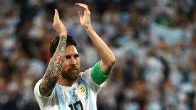 Αργεντινή – Μέσι: Στην αποστολή για το Copa America