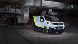 Αυτό είναι το πιο ξεχωριστό Opel Zafira Life