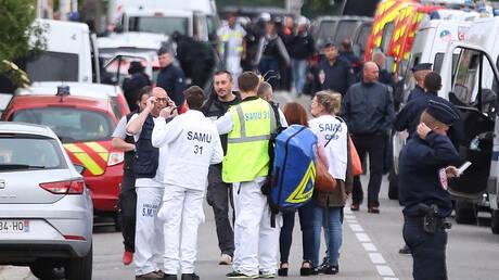 Γαλλία: Λήξη συναγερμού στο Μπλανιάκ – Ανήλικος ο δράστης που κρατούσε ομήρους σε κατάστημα