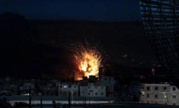 Δέκα άμαχοι νεκροί από βομβαρδισμούς στην Υεμένη