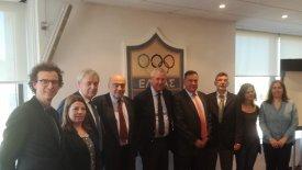 Ελλάδα και Γαλλία υπέρ της προάσπισης του Ολυμπιακού Πνεύματος