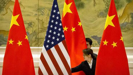 Εμπορικός πόλεμος: Υψηλότεροι δασμοί σε όλα τα εναπομείναντα κινεζικά εισαγόμενα προϊόντα
