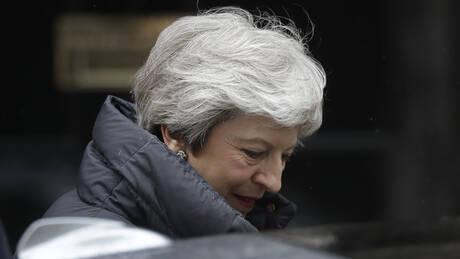 Ευρωεκλογές 2019: «Καταποντίζεται» η Μέι – Το σχέδιο μάχης του Κόμματος του Brexit που «καλπάζει»