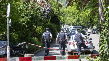Ζυρίχη: Άνδρας πυροβόλησε ομήρους και αυτοκτόνησε