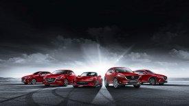 Η Mazda επέστρεψε στην Ελλάδα με τα κορυφαία μοντέλα της! (pics)