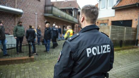 Θρίλερ στη Γερμανία με τρεις νεκρούς σε ξενοδοχείο – Φέρουν τραύματα από βαλλίστρα
